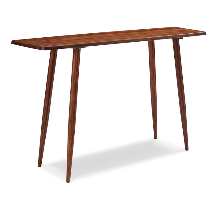 Greenington Modern Bamboo Ceres Console Table-Minimal & Modern