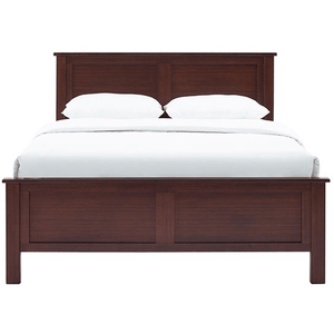3pc Greenington Hosta Modern California King Bedroom Set (Includes: 1 California King Bed & 2 Nightstands)-Minimal & Modern