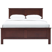 Greenington Hosta Modern Bamboo California King Bed-Minimal & Modern