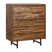 TOV Furniture Modern Bushwick Wooden Chest - TOV-B7053-Minimal & Modern