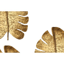 TOV Furniture Modern Gold Leaf Wall Art - TOV Furniture, Minimal & Modern -  2
