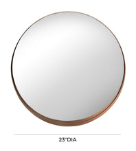 TOV Furniture Modern Jamie Mirror - TOV-C18216