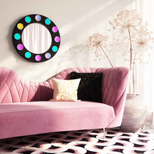 TOV Furniture Modern Rockstar Mirror - TOV-C18305