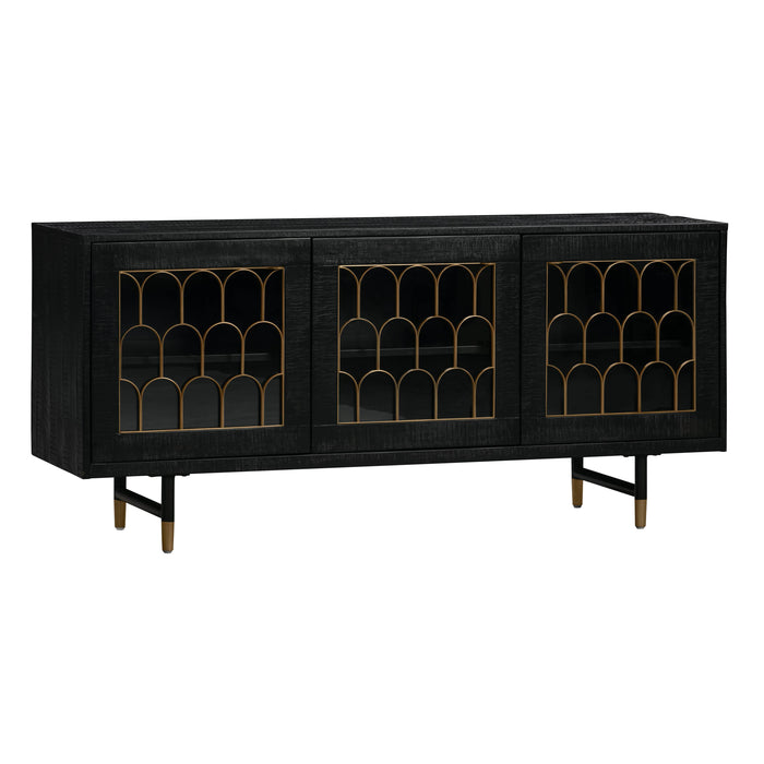 TOV Furniture Modern Gatsby Wood Buffet TOV-D7069-Minimal & Modern