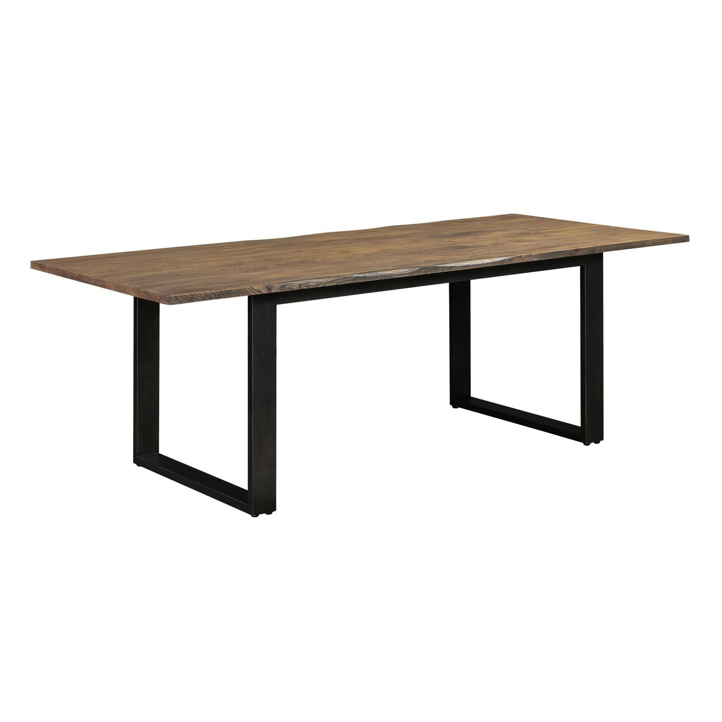 TOV Furniture Modern Carter Rustic Elm Table TOV-G5482-Minimal & Modern