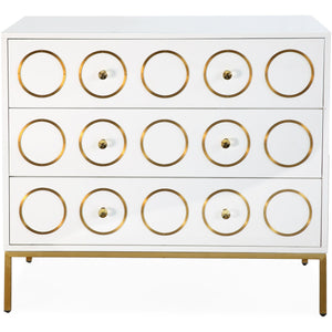 TOV Furniture Modern Ella Chest - TOV-G5494-Minimal & Modern