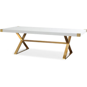 TOV Furniture Modern Adeline Dining Table - TOV-G5496-Minimal & Modern