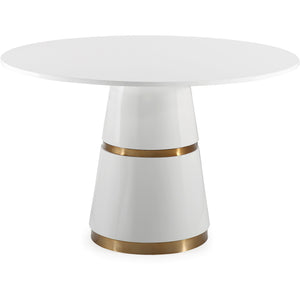 Rosa Dining Table-Minimal & Modern