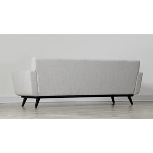 TOV Furniture Modern James Beige Linen Sofa TOV-S20S-B-Minimal & Modern