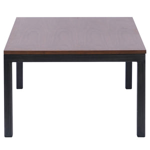 Octa Walnut Coffee Table by New Pacific Direct - 3400026
