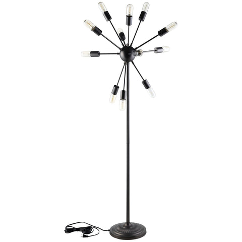 Modway Furniture Spectrum Floor Lamp , Lighting - Modway Furniture, Minimal & Modern - 1