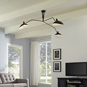 Modway Furniture View Ceiling Fixture EEI-1591-Minimal & Modern