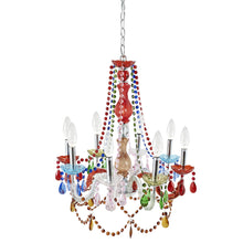 Modway Furniture Palace Acrylic Chandelier EEI-317-Minimal & Modern