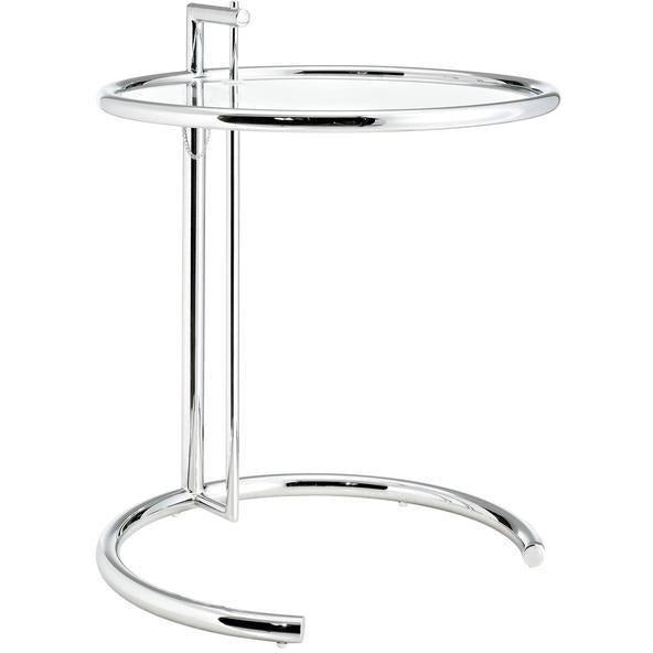 Edgemod Modern Eileen Gray Side Table-Minimal & Modern