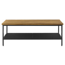 Walter Coffee Table by New Pacific Direct - 9300064