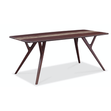 Greenington Azara Modern Bamboo Dining Table-Minimal & Modern