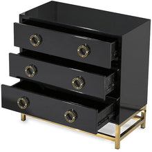 TOV Furniture Modern Majesty Chest TOV-G5479-Minimal & Modern