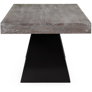 TOV Furniture Modern Westwood Elm Dining Table TOV-G5465-Minimal & Modern