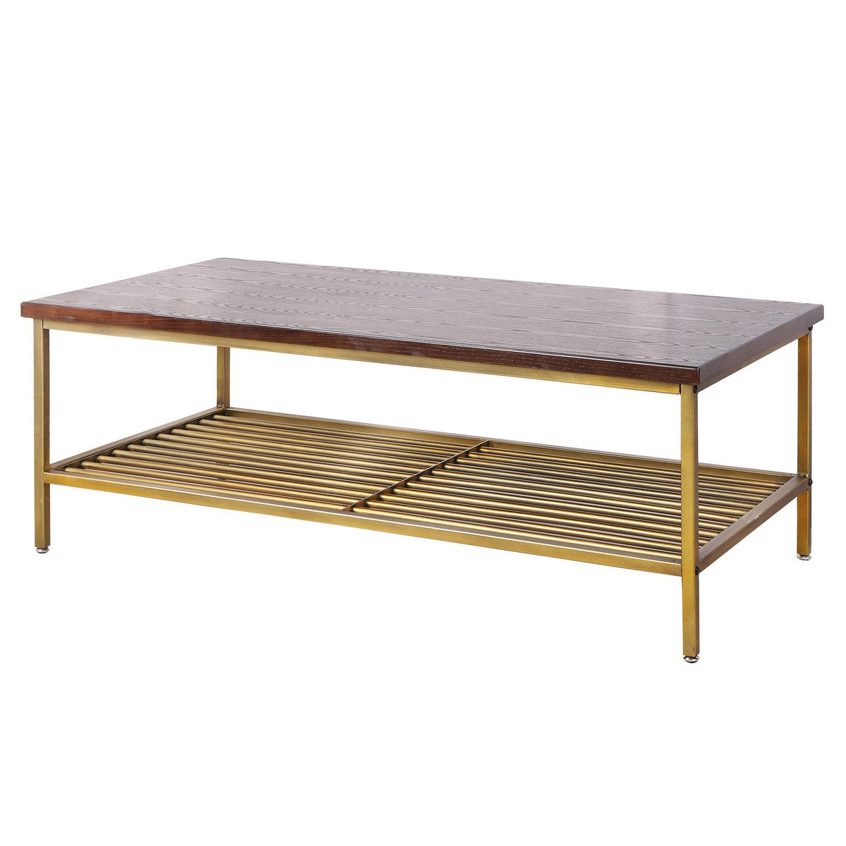 Walter Coffee Table by New Pacific Direct - 9300037