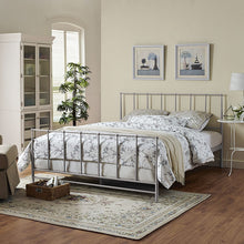 Modway Furniture Modern Estate Queen Bed-Minimal & Modern