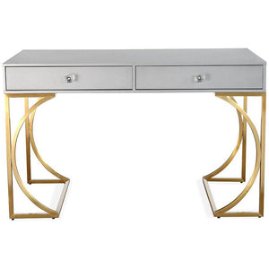 TOV Furniture Modern Lexie Desk-Minimal & Modern