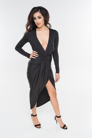 Alexa Nohemi Dress