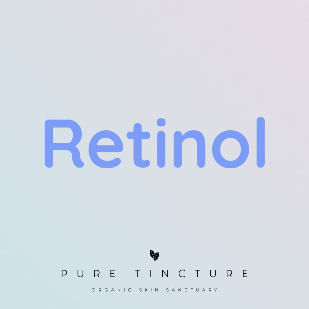 Retinoid Power and Types