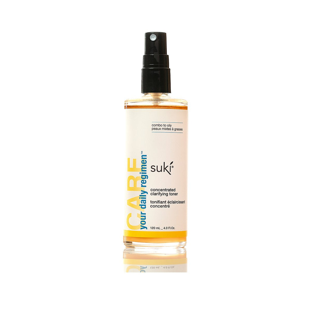 suki Concentrated Clarifying Toner
