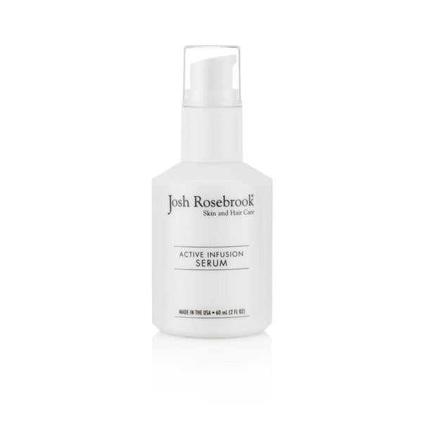 Josh Rosebrook Active Infusion Serum (EXP:SEP'19)