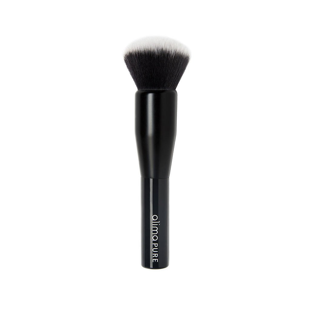 Alima Pure Foundation Brush #25