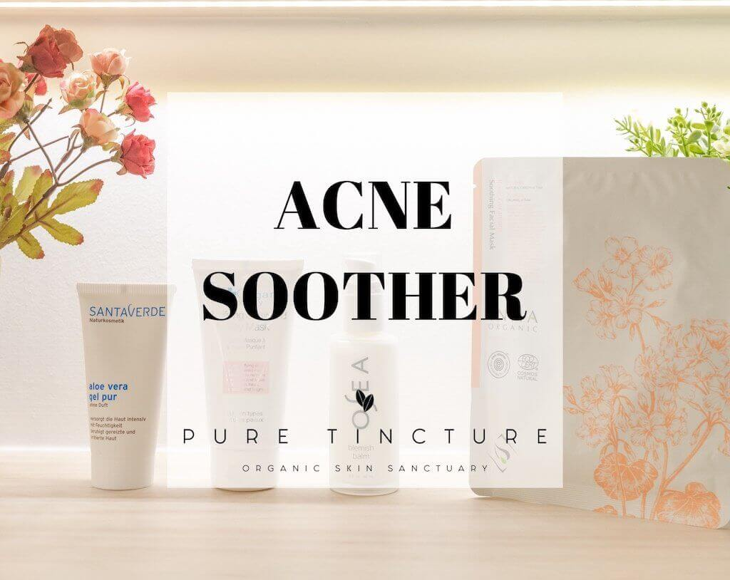 Acne Soother Set (U.P. $196)
