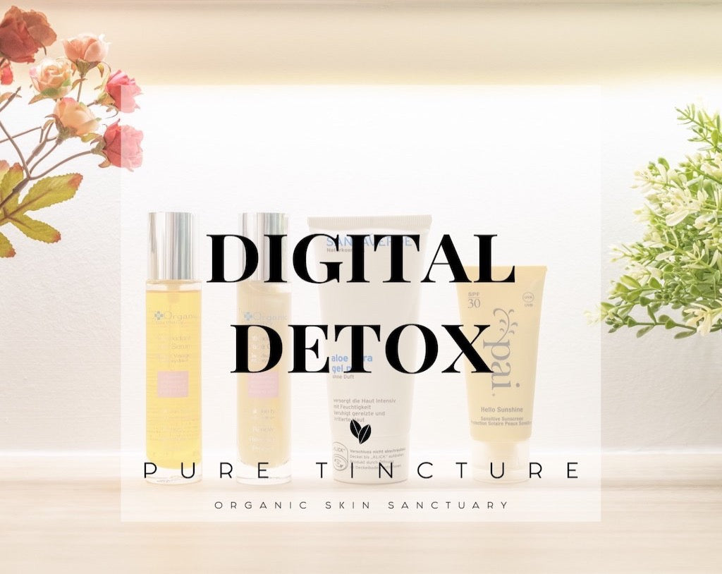 Digital Detox Set (U.P. $418)