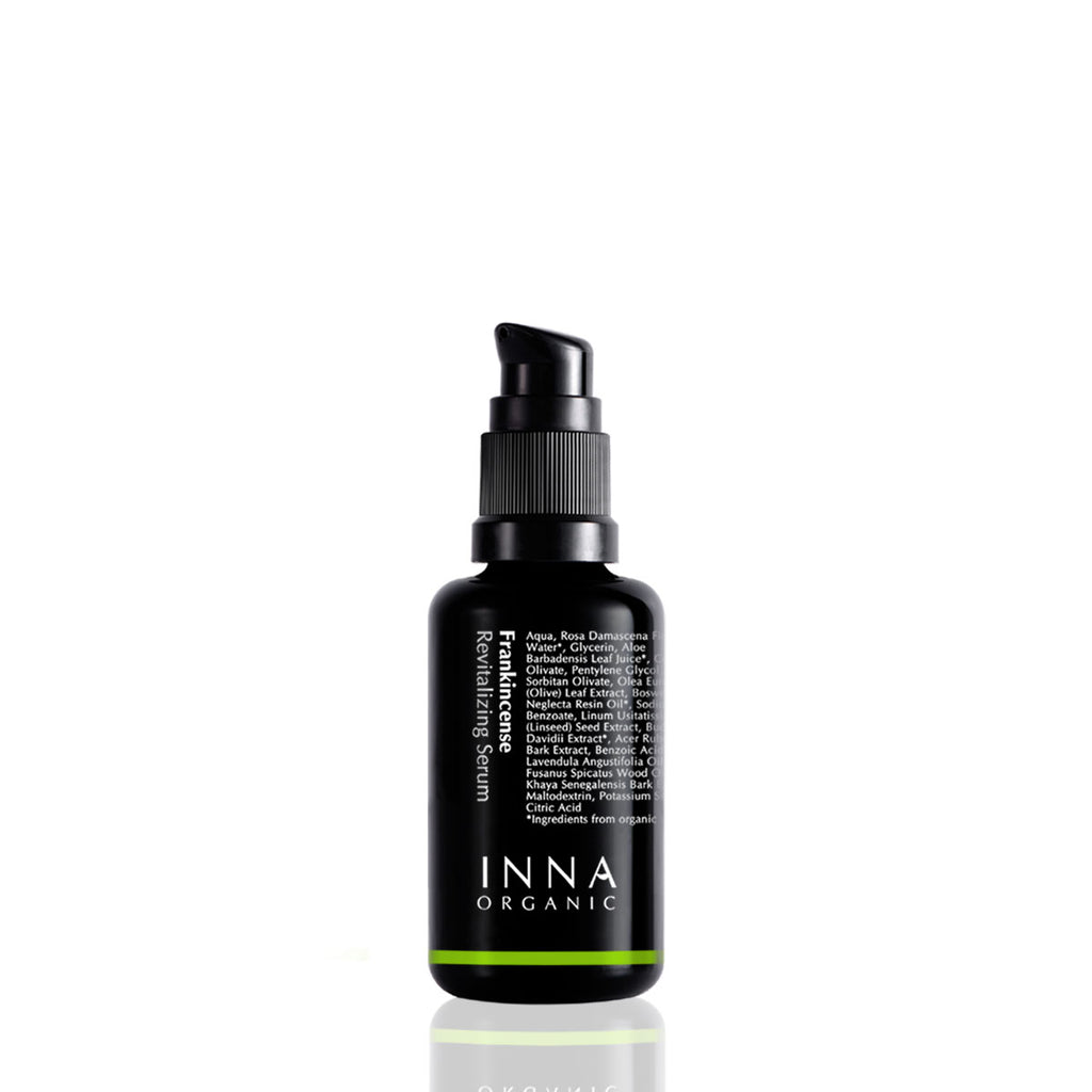 Inna Organic Frankincense Revitalizing Serum