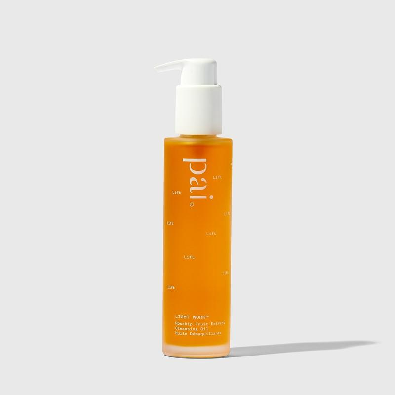 PAI LIGHT WORK Rosehip Fruit Extract Cleansing Oil