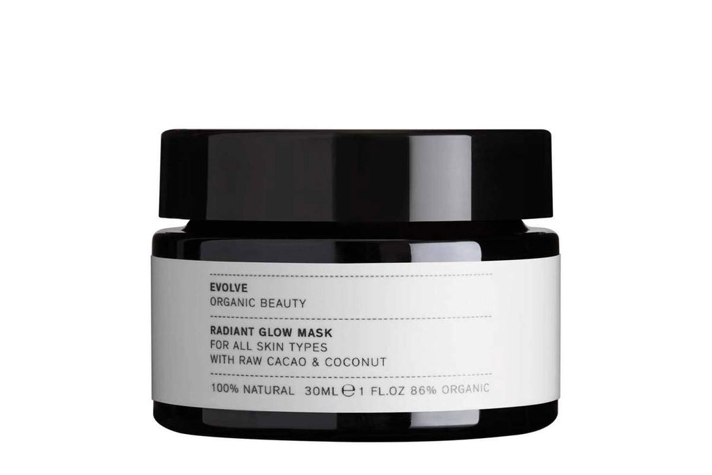 Evolve Organic Beauty Masking Trio
