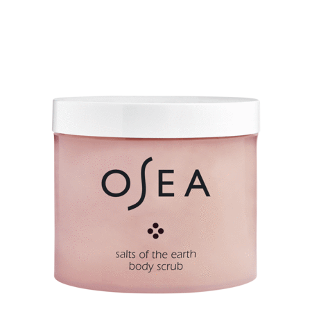 OSEA Salts of the Earth Body Scrub