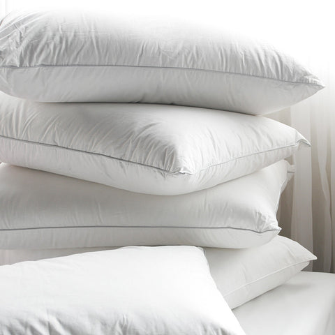 Microfiber Pillows & Cushions