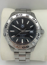 TAG HEUER AQUARACER WAP2010 ( Sold)