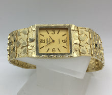 10K Gold Watch