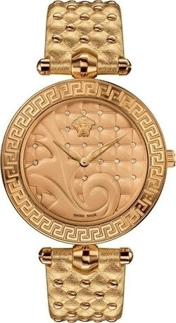 Versace Vanitas Watch VK7190014