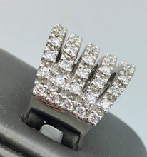 14K Ladies Dinner Ring D/RG00588