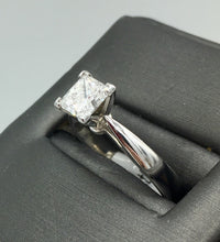 14K 0.95Ct Diamond Ring (SOLD)