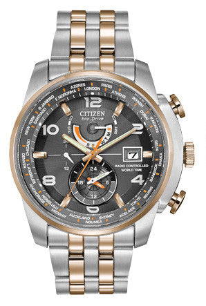 Citizen Eco-Drive AT9016-56H