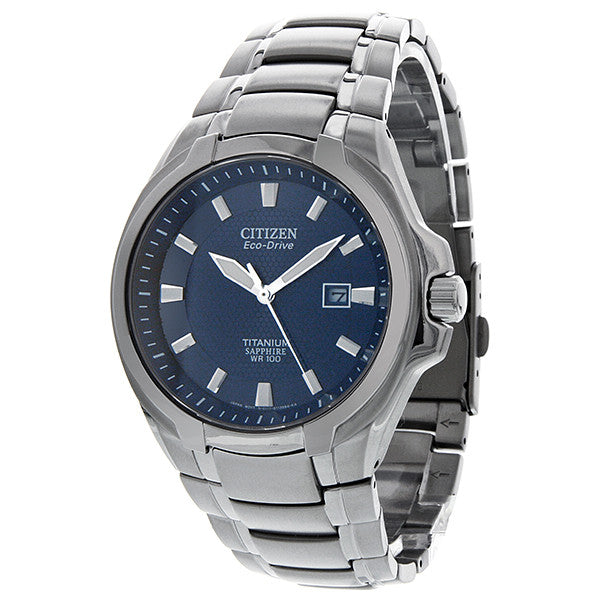 Titanium Collection BM7170-53L