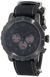 Citizen Eco Drive Military Chronograph CA4098-06E
