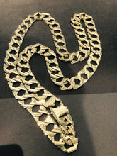 10kt Yellow Gold Diamond Cut Chain GCCBE26