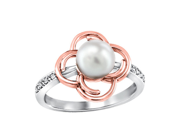 10K Cultured Pearl J2188/WHDOUPG17