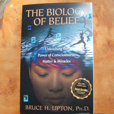 Biology Of Belief Bruce Lipton