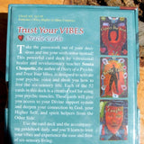 Trust Your Vibes Oracle Deck- Sonia Choquette