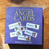 The Original Angel Cards-Kathy Tyler & Joy Drake